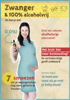 zwanger alcohol vrij